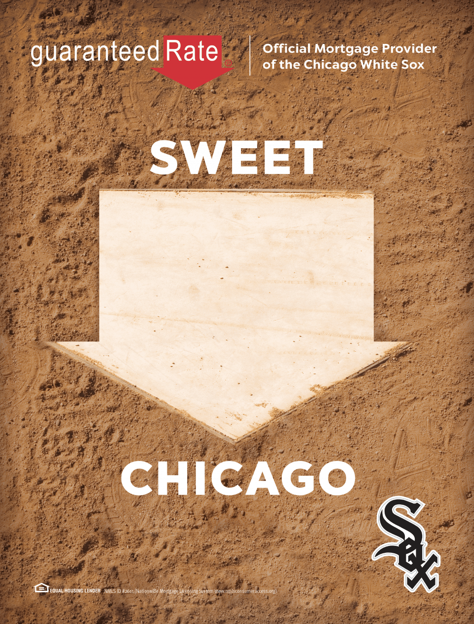 Guaranteed Rate Sox Fest Ad
