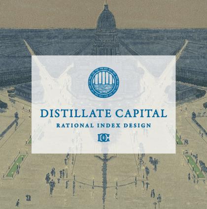 Distillate Capital
