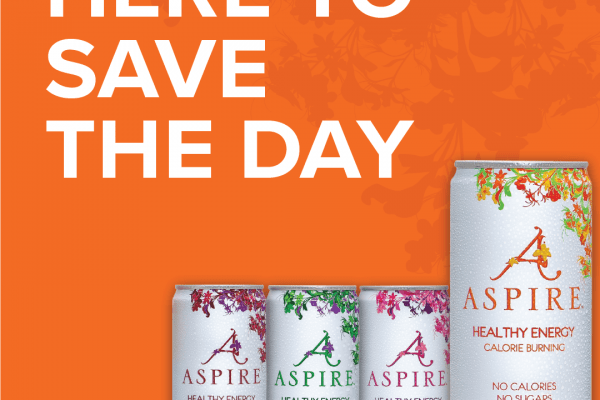 ASPIRE_Here to Save the Day
