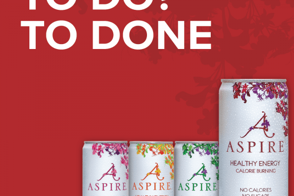ASPIRE_To do to done