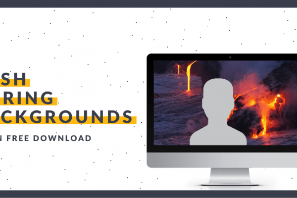 FREE VIRTUAL BACKGROUNDS